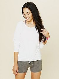 Hot Yoga Shorts #freepeople #yoga #solow