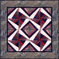 This site has TONS of FREE Paper Pieced patterns..FREE Paper Piecing Patterns