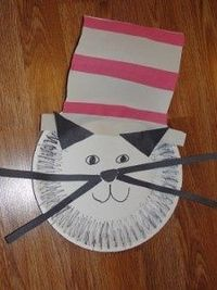 I think we'll makes these for Dr. Suess birthday.