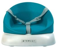 Mutsy Grow Up Booster Seat - Aqua - Best Price