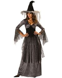 Mystical witch costume