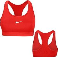nike women's compression sports bra