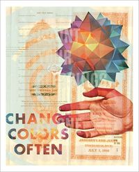 Change Colors Often by Hum Creative