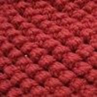 Raspberry Crochet Stitch | AllFreeCrochet.com