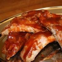 Oven Baked BBQ Ribs - Click image to find more popular food & drink Pinterest pins