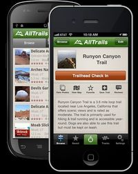 For Android users and Iphone.