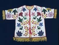 Ojibwe Clothing.