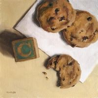 """""""C is for Cookie"""" by Michael Naples"""