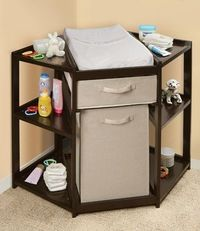front changing table