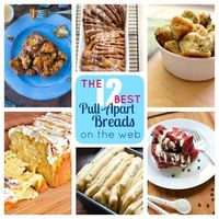 12 Best Pull-Apart Breads on the Web | Babble