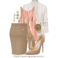 pink beige white and rose gold