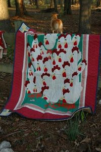 Quilting: The Early Bird Quilt