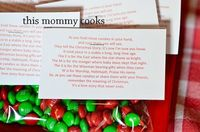 This Mommy Cooks: M Christmas Story
