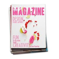 how to create your own online magazine