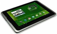 Disgo Reveals 8400G Android Tablet