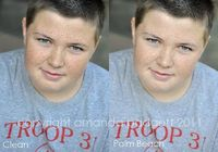 A nice tutorial on how to give a sunny glow to your photos using PSE...