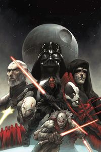 Star Wars Tales by #UdonCrew