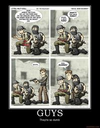Guys cad comics- Lol Jaja