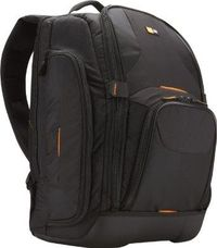 Case Logic SLR Camera/Laptop Backpack - perfect camera bag. Stoked to use this!