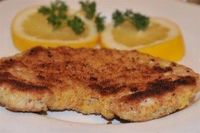 Wiener Schnitzel - German Recipes - German Food | My Best German Recipes