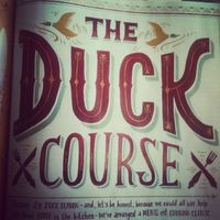 The Duck Course