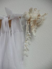 Seashell Decorating Ideas