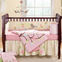 Love Bird 3pc Bedding Set