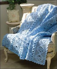 French Provincial free pattern