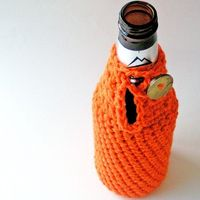 bottle coozie