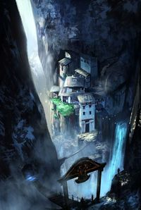 The Temple 2 by*k04sk