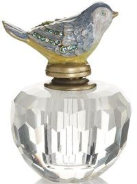 Tweet Perfume Bottle