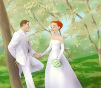 Happily ever after - Buzz and Jessie This is Awesome!