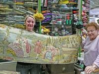 Italy - Tapestries