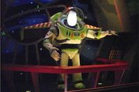 Buzz Lightyear Spaceranger Spin review