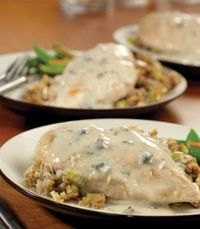 Pepperidge Farm® - One-Dish Chicken & Stuffing Bake