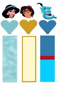 Disney Character Nuggets - Page 3 - The DIS Discussion Forums - DISboards.com