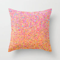 Cotton Candy Skye pillow cover